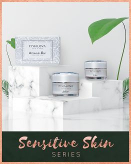 Sensitive Skin Series